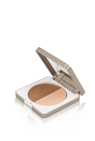DEFENCE COLOR DUO-CONTOURING