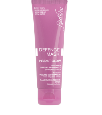 DEFENCE MASK INSTANT GLOW